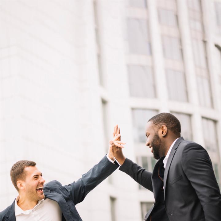 win-winを目指す転職エージェントの役割